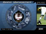 High Heat Major League Baseball 2004 Windows The roster management area lets you create and edit players, change your team settings, and more