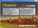 Battleground 8: Prelude to Waterloo Windows Scenarios