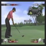 Tiger Woods PGA Tour 07 PlayStation 2 The tutorial sessions are short animations showing how each shot is played. However there is no opportunity here for the player to practice the shot.