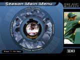 High Heat Major League Baseball 2004 Windows The season main menu gives lets you get information about the season, manage your players, and play a game