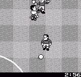 Neo Geo Cup '98  Neo Geo Pocket Game starts