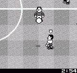 Neo Geo Cup '98  Neo Geo Pocket High kick