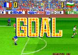 Neo Geo Cup '98: The Road to the Victory Arcade Goal