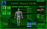 Syndicate Amiga Select your team, buy an equipment, do the research...