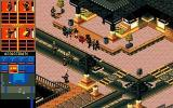Syndicate Amiga ... and the buildings also look nice.