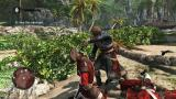 Assassin's Creed IV: Black Flag PlayStation 4 Brutal combat with British soldiers.