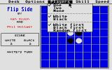 Flip Side Atari ST Options for players