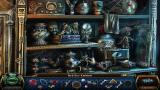 Macabre Mysteries: Curse of the Nightingale (Collector's Edition) Windows Organ Room - objects