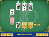 Bicycle Solitaire Windows Best 21