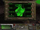 Fallout 2 Windows Analyzing enemy's weak points