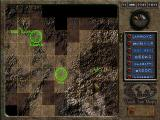 Fallout 2 Windows World map