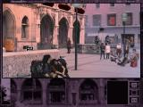 The Beast Within: A Gabriel Knight Mystery DOS Munich's town square.