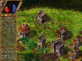 The Settlers IV: The Trojans and the Elixir of Power Windows Trojan-Mayan border