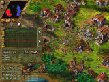 The Settlers IV: The Trojans and the Elixir of Power Windows Mayan strike on Trojan territory