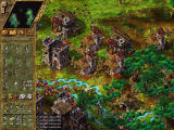 The Settlers IV: The Trojans and the Elixir of Power Windows Tower defence
