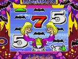Sankyo Fever Vol. 3 PlayStation The outer reels stop first giving the player a chance at a win. Sometimes the central reel re-spins and these little mermaids try to get a winning line