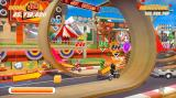 Joe Danger Xbox 360 Loop Boost Race