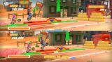Joe Danger Xbox 360 Split screen