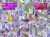 Parlor! Pro 2 PlayStation In the STORY the player can visit different locations among which are pachinko parlors
