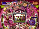 Parlor! Pro 2 PlayStation The HANA MIDZUKI machine plays the same as ROAD STAR or any other pachinko machine, it's the animations and bonuses that differ