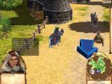 The Settlers: Rise of an Empire Windows Knight on horse