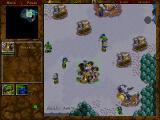 Warcraft II: Tides of Darkness (Demo Version) DOS Playing as the Horde over IPX.