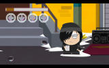 South Park: The Stick of Truth Windows A <i>DDR</i>-like game to convince the Goths to join you.