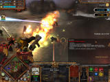 Warhammer 40,000: Dawn of War - Soulstorm Windows Burn Xenos... no,  heretics... yeah, whatever.