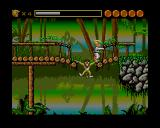 Sleepwalker Amiga Filling in the gaps in a collapsed bridge