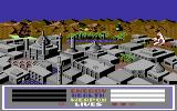 Millenium Warriors Commodore 64 Arabian magic carpet fighting.