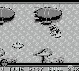 Cool Spot Game Boy Spaceships are not