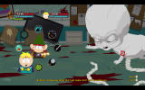 South Park: The Stick of Truth Windows Fighting a giant fetus in an abortion clinic.