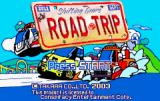 Road Trip: Shifting Gears Game Boy Advance Your trip has just begun!