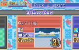 Road Trip: Shifting Gears Game Boy Advance Pick a race inside each Cup.  You must also complete each race in order to move on to the next race
