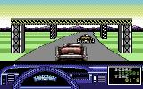Chevy Chase Commodore 64 Driving under bridges