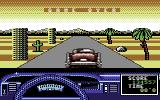 Chevy Chase Commodore 64 Level 2 with different scenario