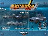 Syrenka Racer Windows All cars unlocked