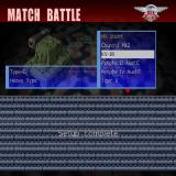 Seek and Destroy PlayStation 2 This is the mini-game tank selection screen