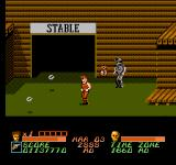 Time Lord NES Some stables