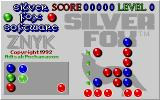 ZNYK Amiga Four green balls eliminated