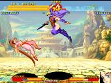 Asura Blade: Sword of Dynasty Arcade Jumping attack