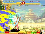 Asura Blade: Sword of Dynasty Arcade Super attack