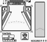 World Bowling Game Boy Got the Spare.