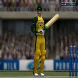 Cricket 2004 PlayStation 2 After each ball there are close up shots of the batsman, the bowler taking position ad/or a fielder signalling to the bowler