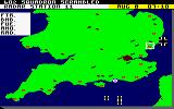 Battle of Britain Amstrad CPC Here comes the enemy.