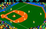 Championship Baseball Amstrad CPC You've hit the ball.
