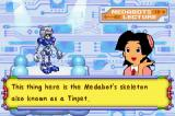 MedaBots: Metabee Game Boy Advance The main part of any MedaBot is the body