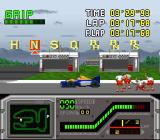 Redline: F1 Racer SNES Ok, all is fine. But enough of racing. I'm going to have some fun with Georgette. Babe, let's procreate. До свидания!