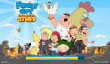 Family Guy: The Quest for Stuff Android Loading screen