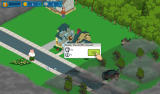 Family Guy: The Quest for Stuff Android Each action requires some coins and time.